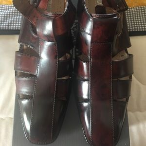Stacy Adams men's shoes